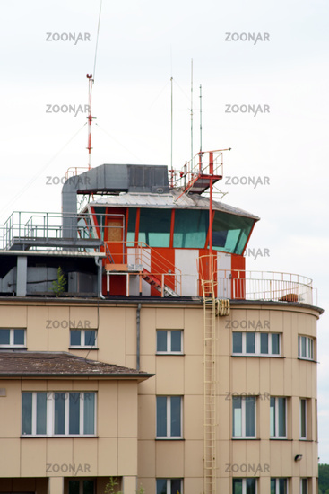 Tower air traffic controllers