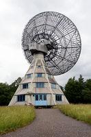 Museum historische Radiosternwarte Stockert