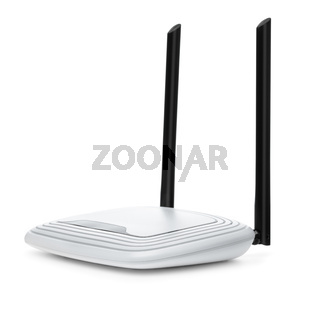 Wireless wi-fi router