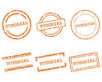 Tutorial Stempel - Tutorial stamps