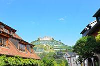 Staufen - Castle Staufen Germany