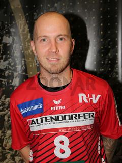 Robert Weber HSG Nordhorn-Lingen, Liqui Moly HBL, Handball-Bundesliga Saison 2019-20