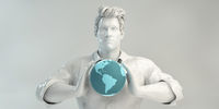 Global Internet of Things