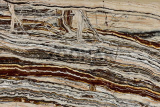 Real natural  ' Travertin Jurassico '  texture pattern. Background.