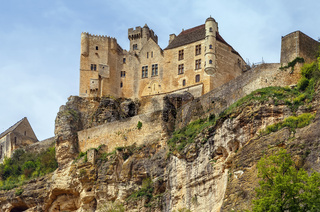 Chateau de Beynac, France