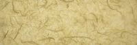 olive green textured mulberry paper