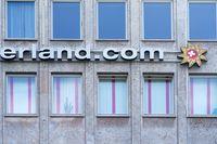 MySwitzerland.com Frankfurt