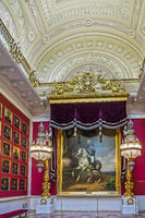 The War Of 1812 Gallery The hermitage St. Petersburg Russia
