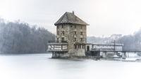Woerth Castle Switzerland