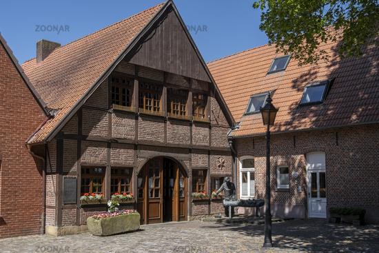 Home House Wessum