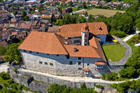 Schloss Laupen