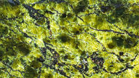 panoramic background from natural serpentinite