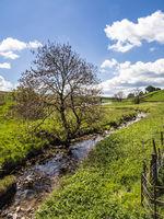 Yorkshire Dales - Hetton Common Beck