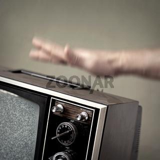 TV Retro - Störung
