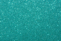 blue glitter macro background