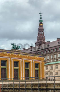 Thorvaldsen Museum, Copenhagen