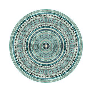 Palestinian design element 184