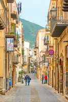 Old Town of Cefalu