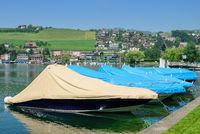 Kuessnnacht(former Kuessnacht am Rigi),Lake Lucerne,Schwyz Canton,Switzerland