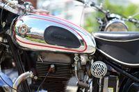 Horex motorcycle classic
