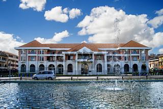 Rathaus, Antananarivo, Madagaskar