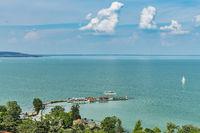 Plattensee, Ungarn | Lake Balaton, Hungary