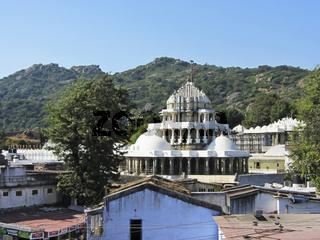 Delwara Temple, Mount Abu, Rajasthan.