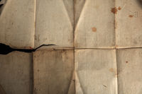 Old Torn Paper Background