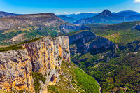 The most beautiful canyon in Europe - Verdon