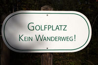 Signs in Allgaeu. 010