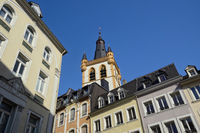 Trier - Kirche St. Gangolf, Deutschland