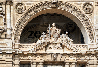 Supreme Court of Cassation in Rome