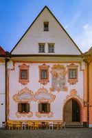 House in Bardejov