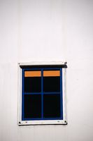 Abstract window