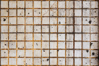 grunge tile wall, highly detailed textured background