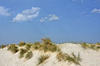 dunes of Warnemuende