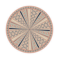 Palestinian design element 193