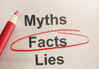 Facts Lies and Myths