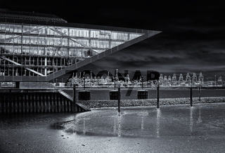 Dockland Hamburg SW