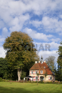Manor house the Slotplaats