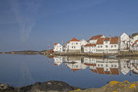 Loshavn in southern Norway