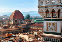 View of the Florence