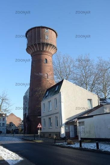 water tower elmshorn