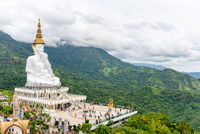 Wat Phra That Pha Sorn Kaew Temple