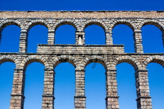 Segovia, Aquädukt
