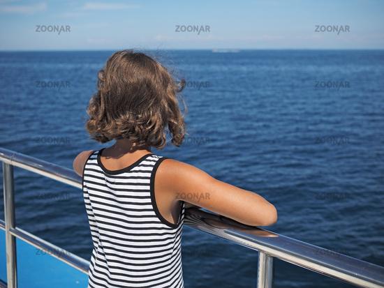 Piran - town on the Adriatic coast of Slovenia