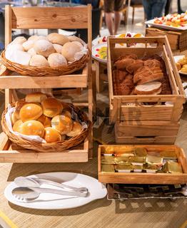 Bread Station