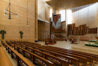 Cathedral of Our Lady of the Angels in Los Angeles