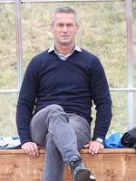Managing Director Mario Kallnik (1.FC Magdeburg, DFB 3.Liga Season 2019-20)