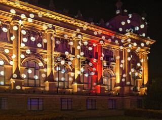 Hannover leuchtet Staatsoper
